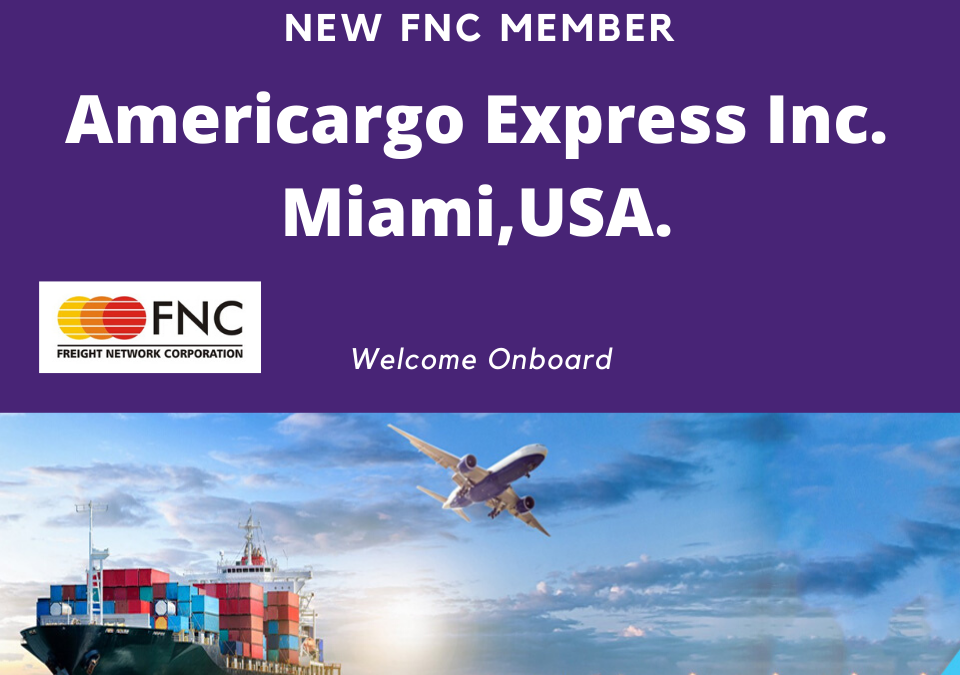 Welcome to FNC Group – Americargo Express Inc, USA