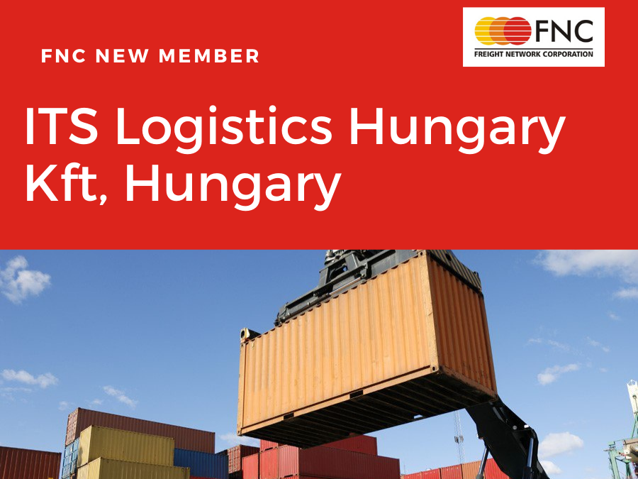 Welcome to FNC Family – ITS Logistics Hungary Kft, Hungary.