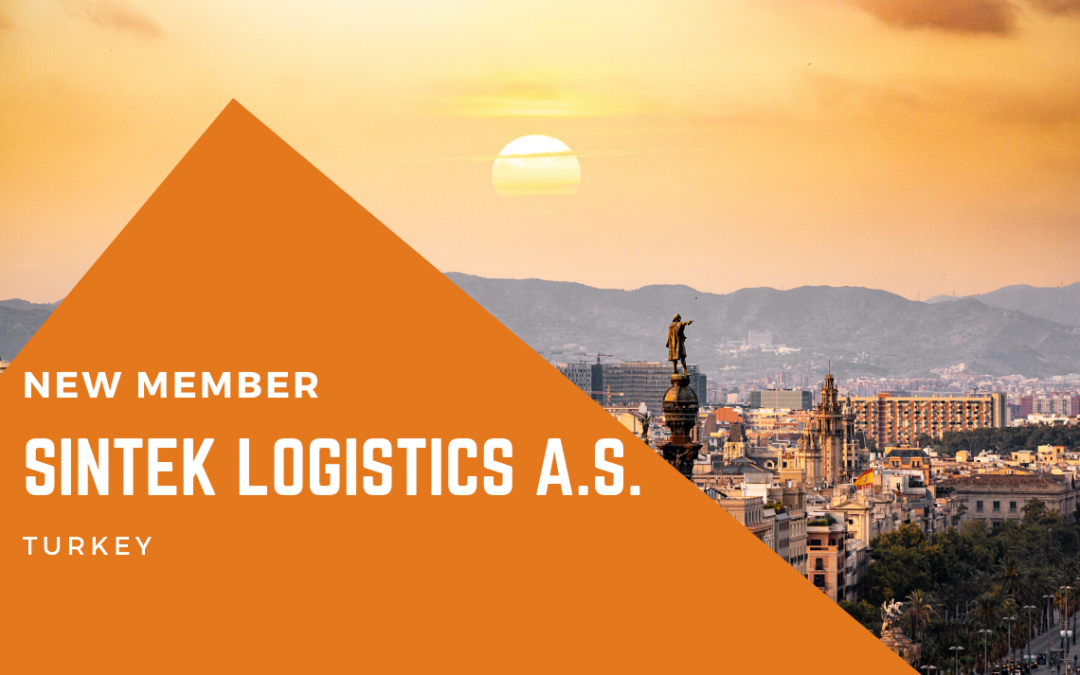 Welcome to FNC Group – SINTEK LOGISTICS A.S., Turkey.