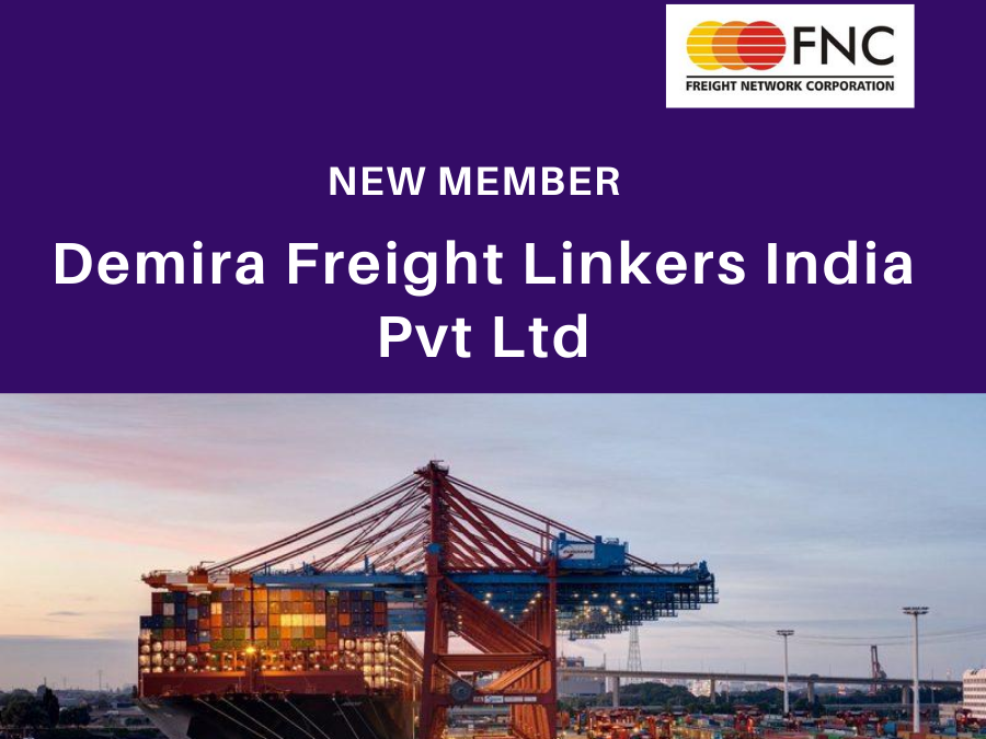Demira Freight Linkers India Pvt Ltd