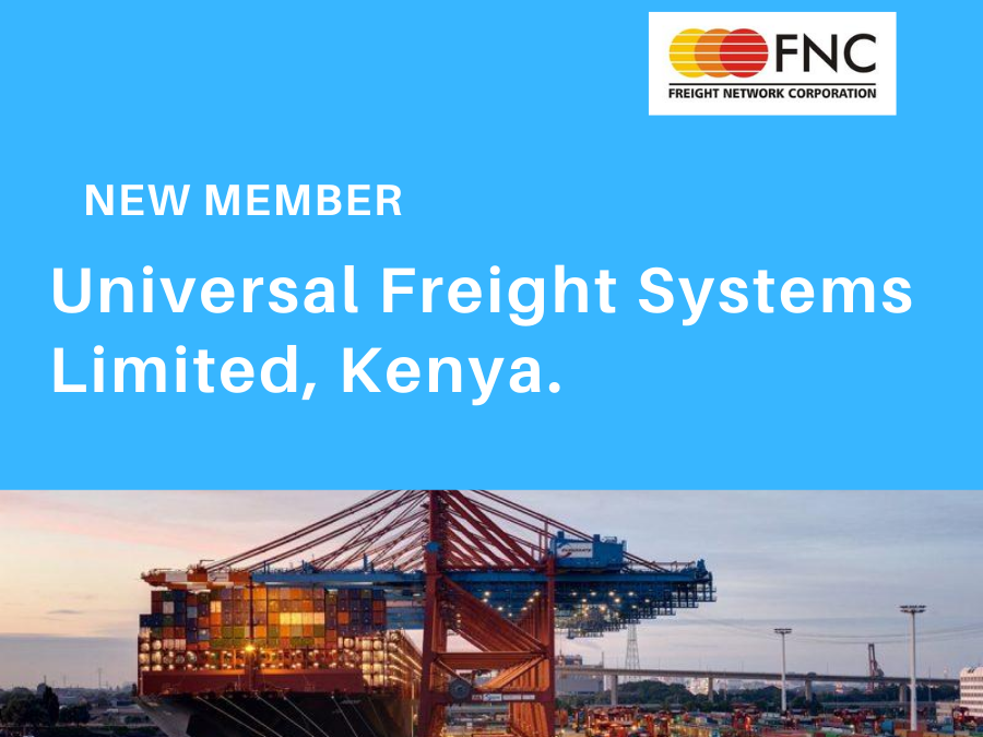 Welcome to FNC Family – Universal Freight Systems Limited, Kenya
