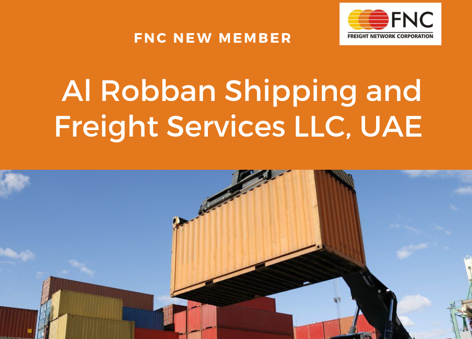 Al Robban Shipping and Freight Services LLC