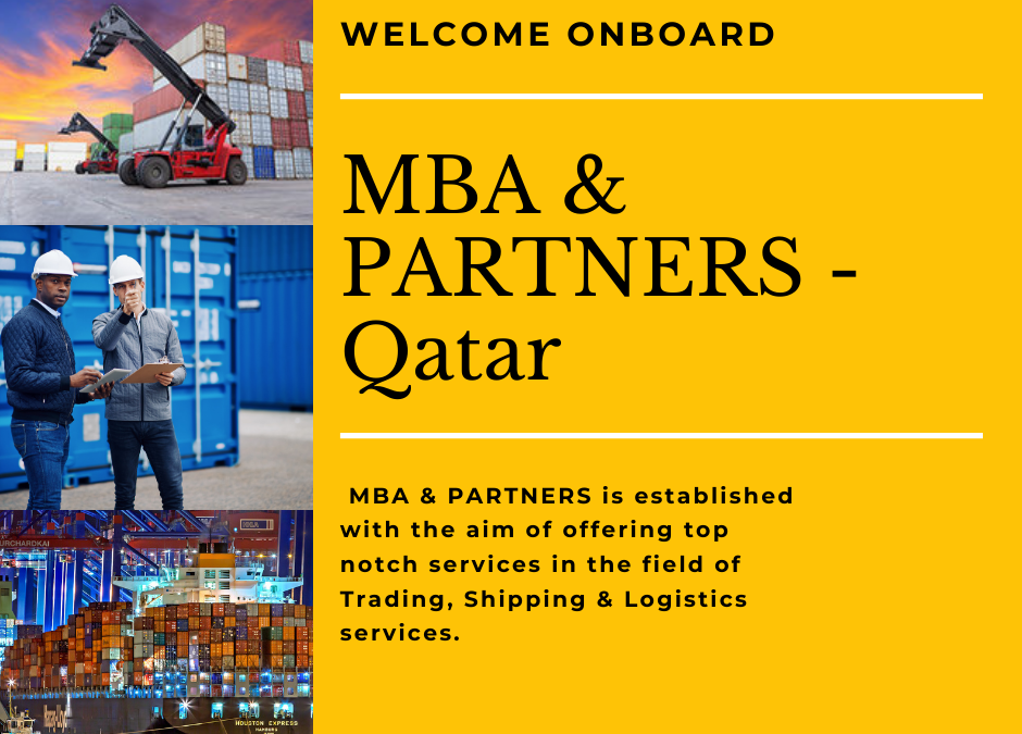 MBA & PARTNERS, Qatar joined FNC Group Network.