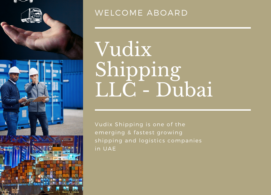 Vudix Shipping LLC