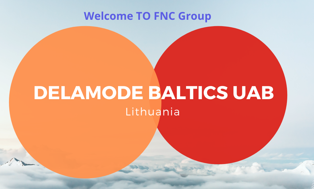 Welcome FNC's New member – Delamode Baltics UAB, Lithuania