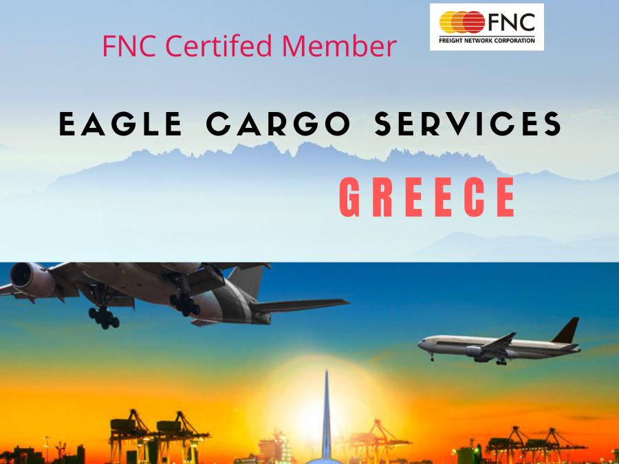 EAGLE CARGO SERVICES