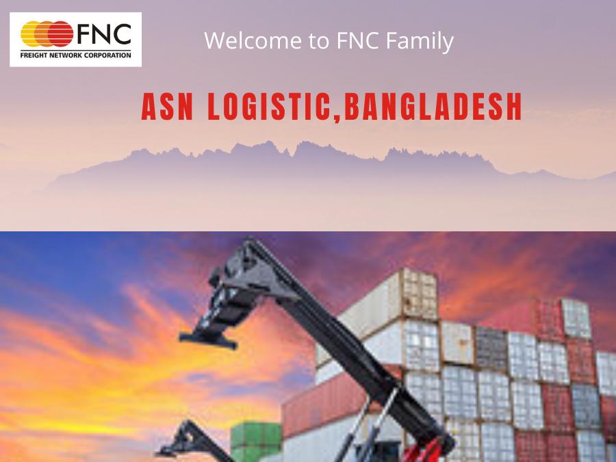 ASN Logistics