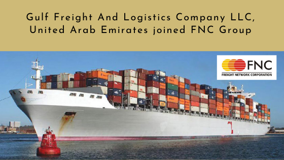 Gulf Freight And Logistics Company