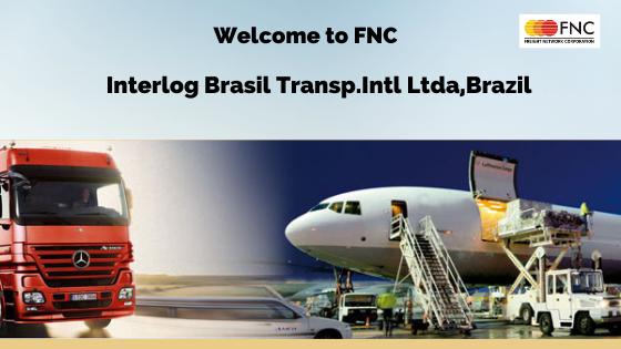 Interlog Brasil Transp.Intl Ltda