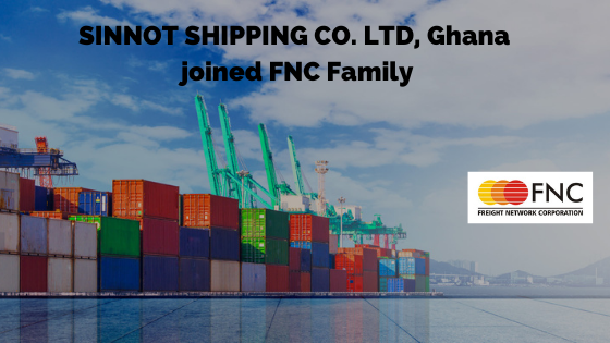 SINNOT SHIPPING CO. LTD