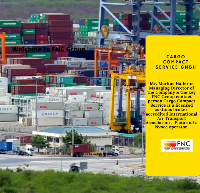 Cargo Compact Service GmbH
