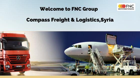 Compass Freight & Logistics